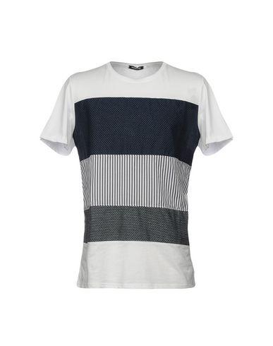 VICTOR COOL メンズ T シャツ ホワイト XL コットン 100%