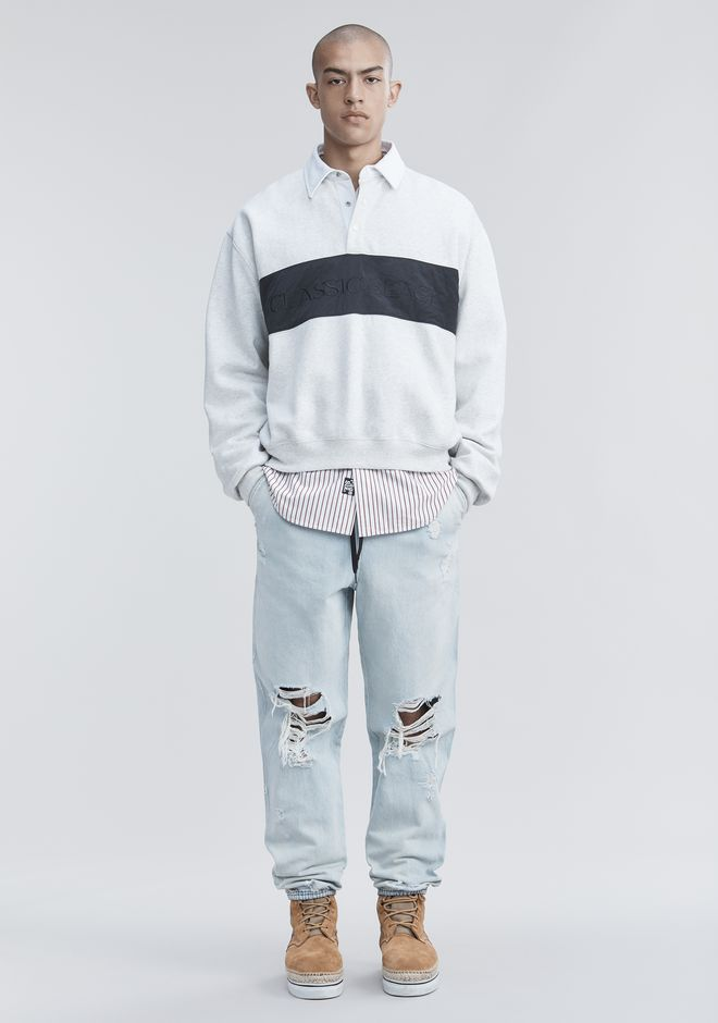 TOPS - Item 12203016 Alexander Wang Clearance From China Outlet Discounts Cheap Sale Affordable Free Shipping Pay With Paypal Low Price Fee Shipping Cheap Price ejwVgWb5cB