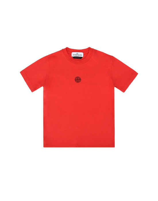 Short sleeve t-shirt 21056 STONE ISLAND JUNIOR - 0