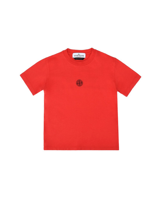 T-Shirt 21056 STONE ISLAND JUNIOR - 0