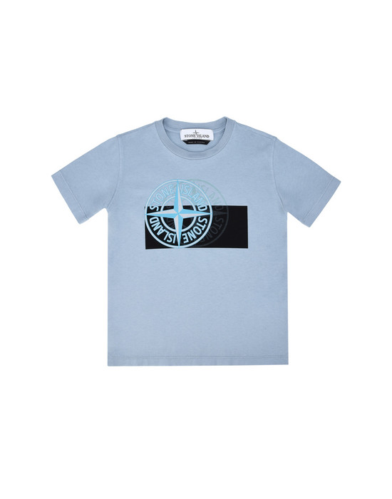 STONE ISLAND KIDS Short sleeve t-shirt 21952