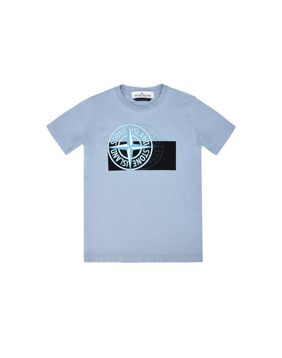 12139708mo - Polo - T-Shirts STONE ISLAND JUNIOR