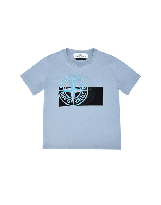 Short sleeve t-shirt 21952 STONE ISLAND JUNIOR - 0