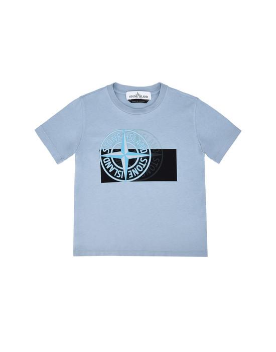STONE ISLAND BABY Short sleeve t-shirt 21952