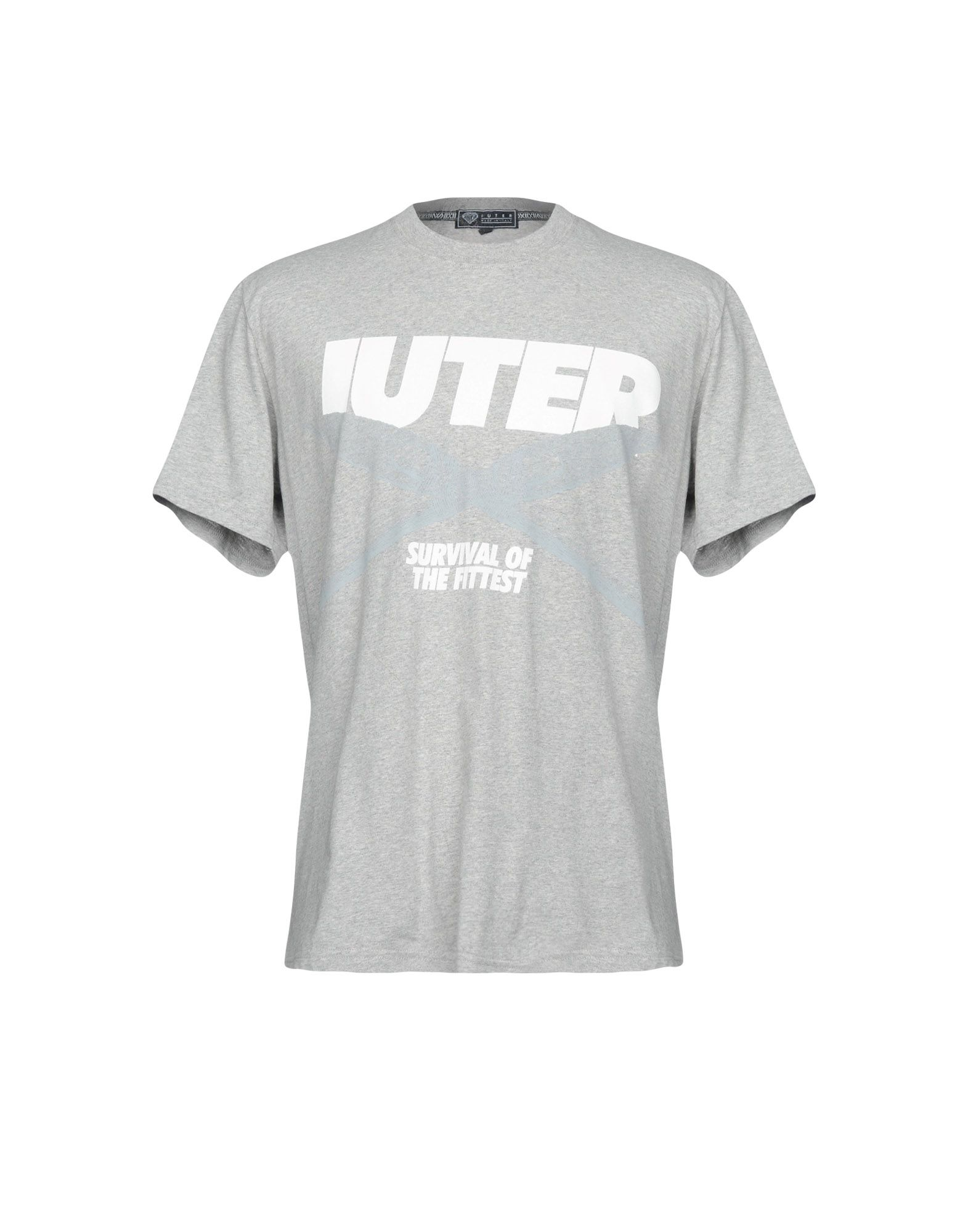 IUTER Футболка iuter футболка