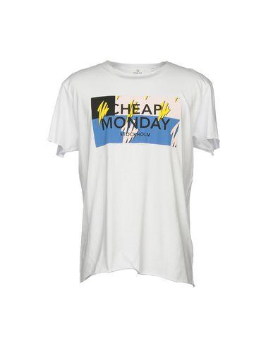 CHEAP MONDAY T-shirt homme