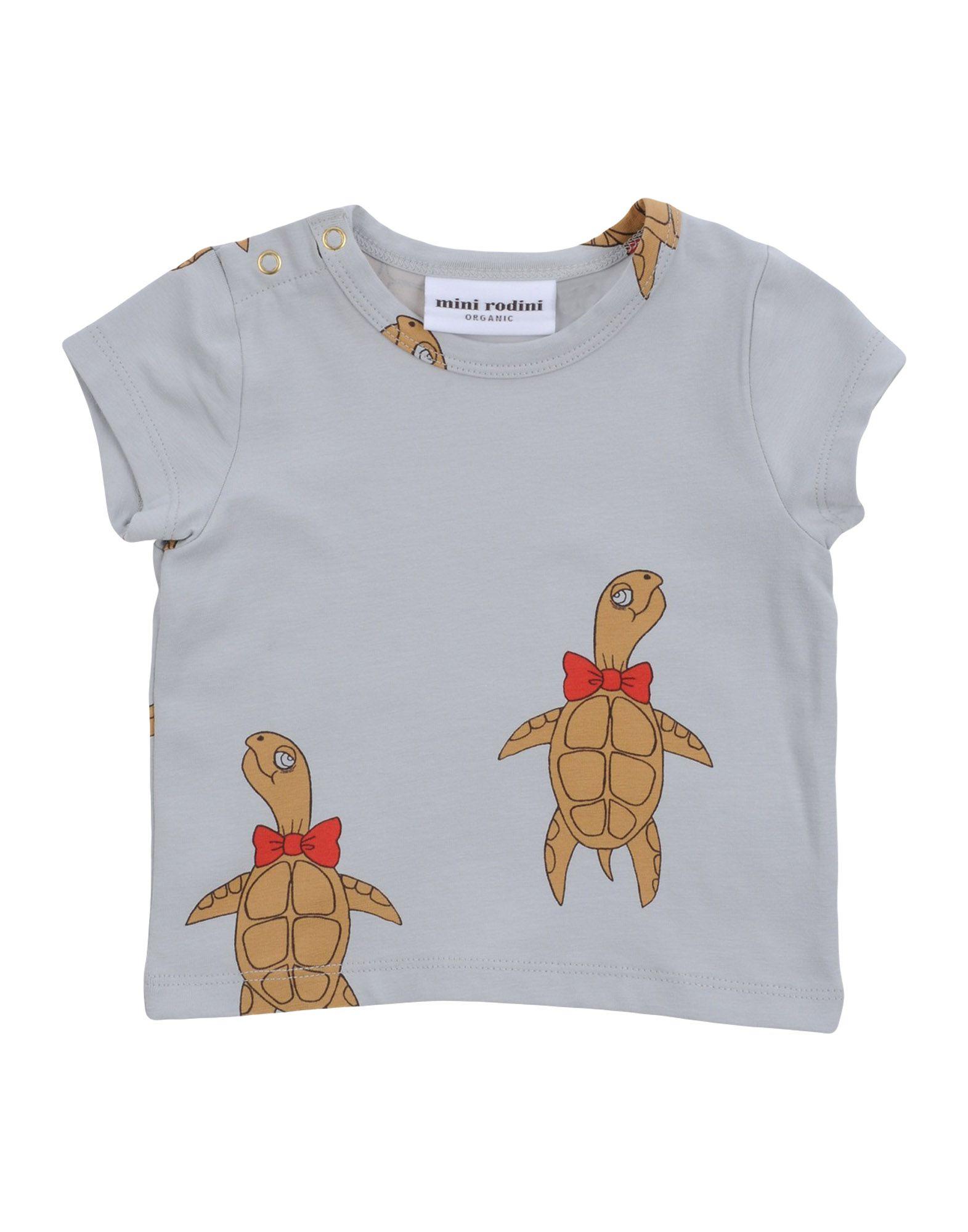 MINI RODINI | MINI RODINI T-shirts | Goxip