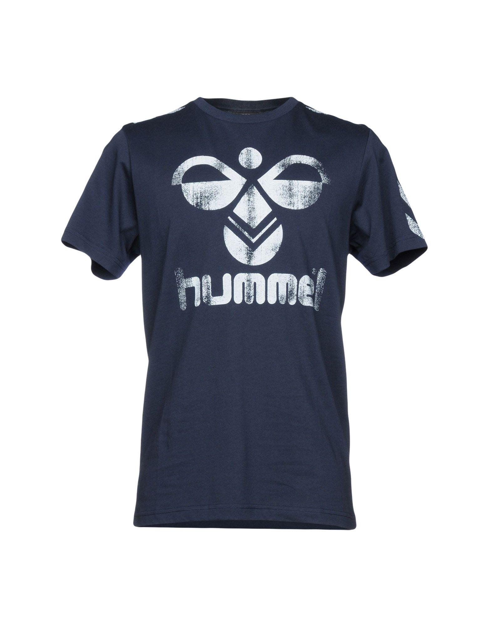 HUMMEL Футболка j n hummel 6 easy pieces op 42