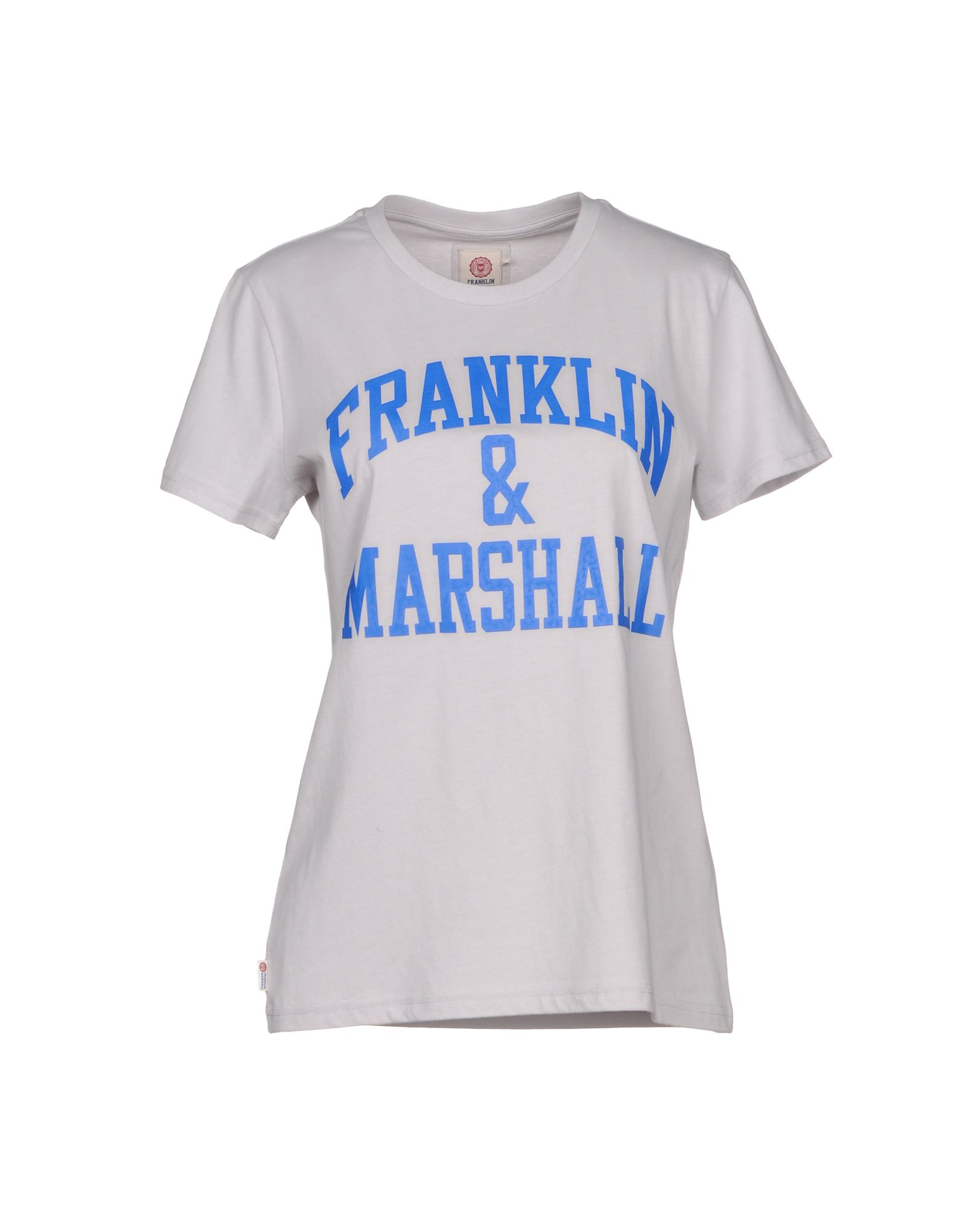FRANKLIN & MARSHALL Футболка футболка franklin