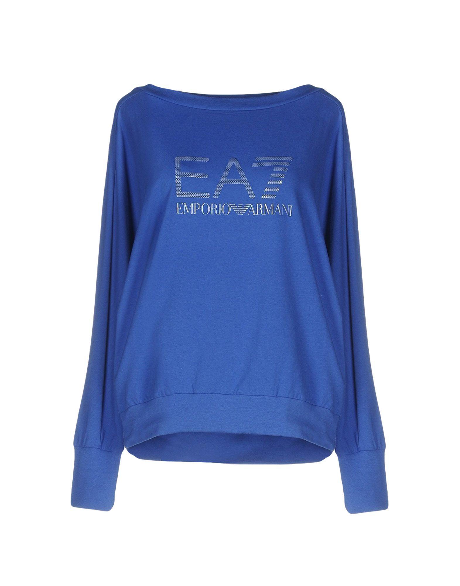 EA7 Футболка футболка ea7 ea7 ea002ewuej77