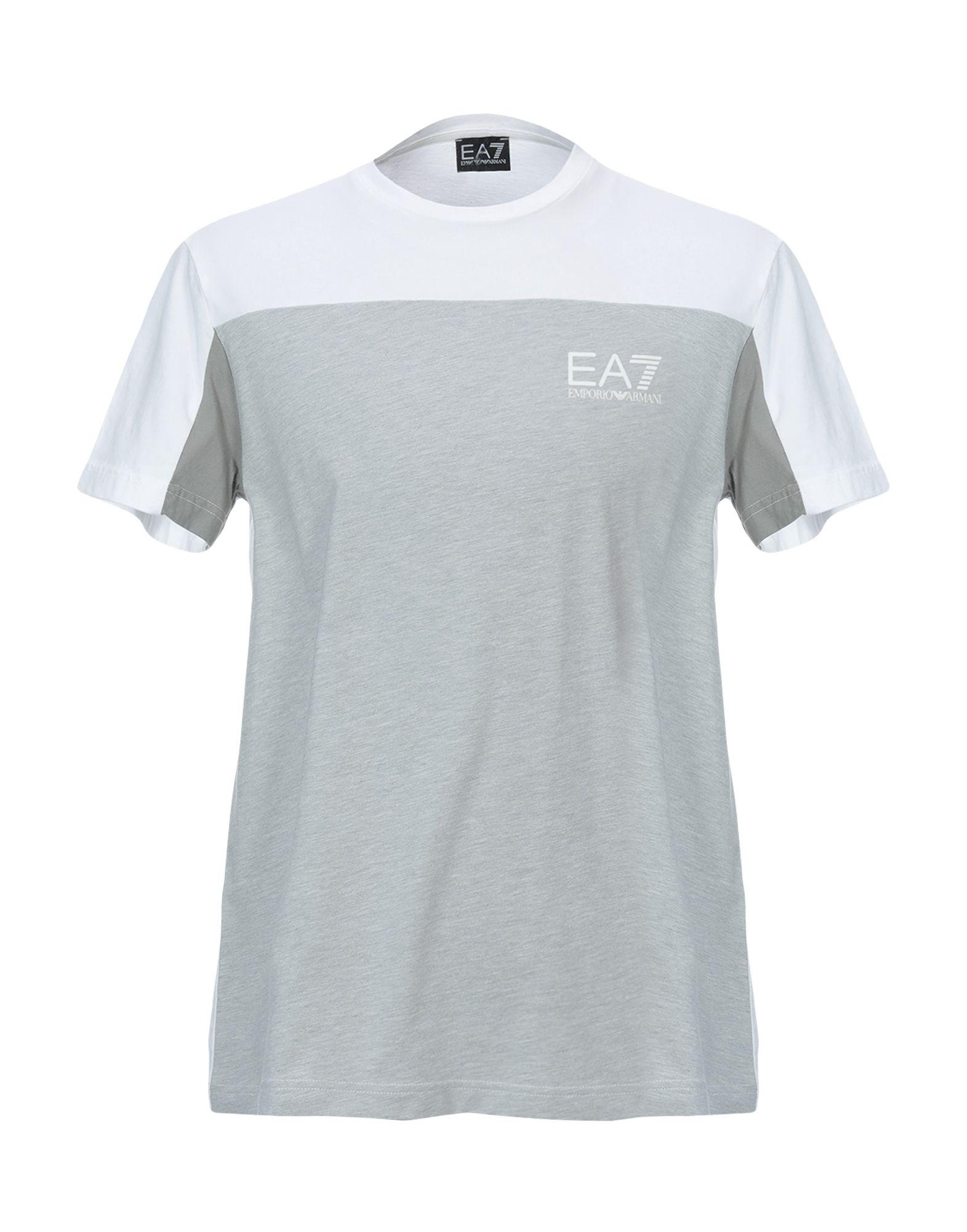 EA7 Футболка футболка ea7 ea7 ea002ewzuj71