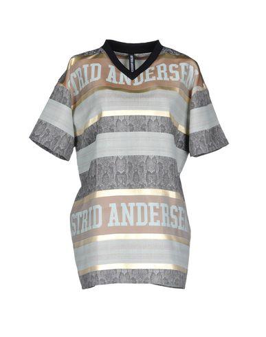 ASTRID ANDERSEN T-shirt femme