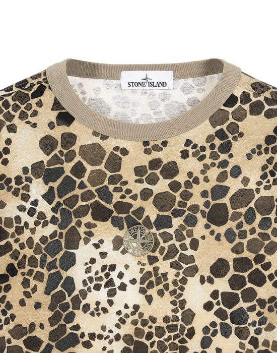 12141765uk - Polo - T-Shirts STONE ISLAND