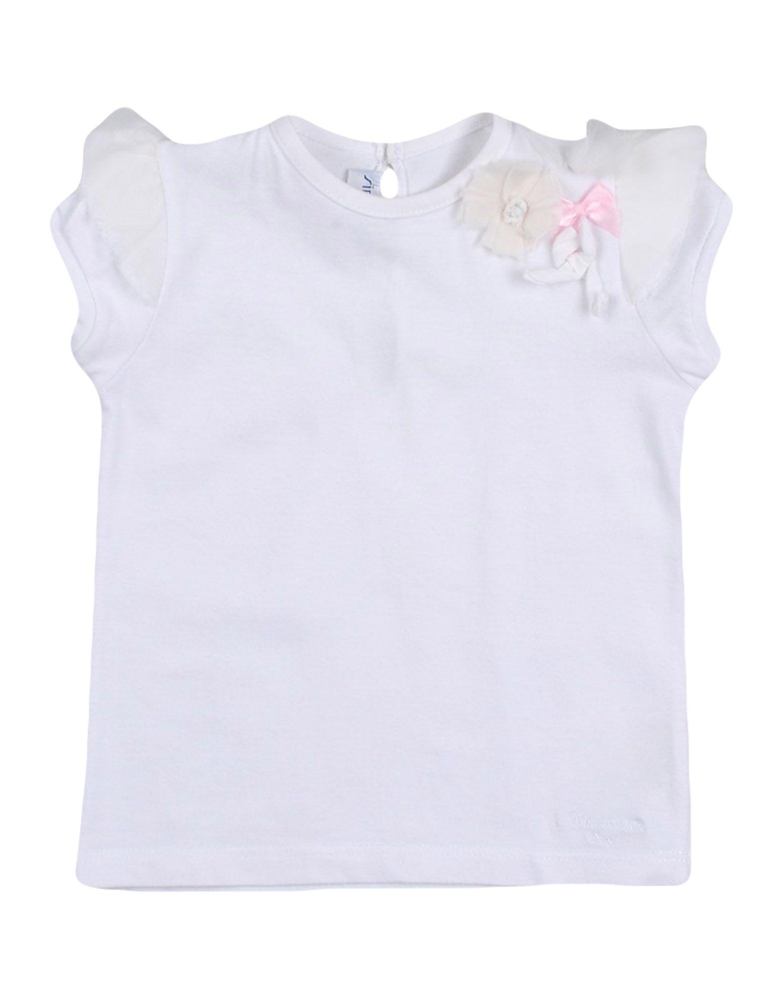 SIMONETTA TINY | SIMONETTA TINY T-shirts | Goxip