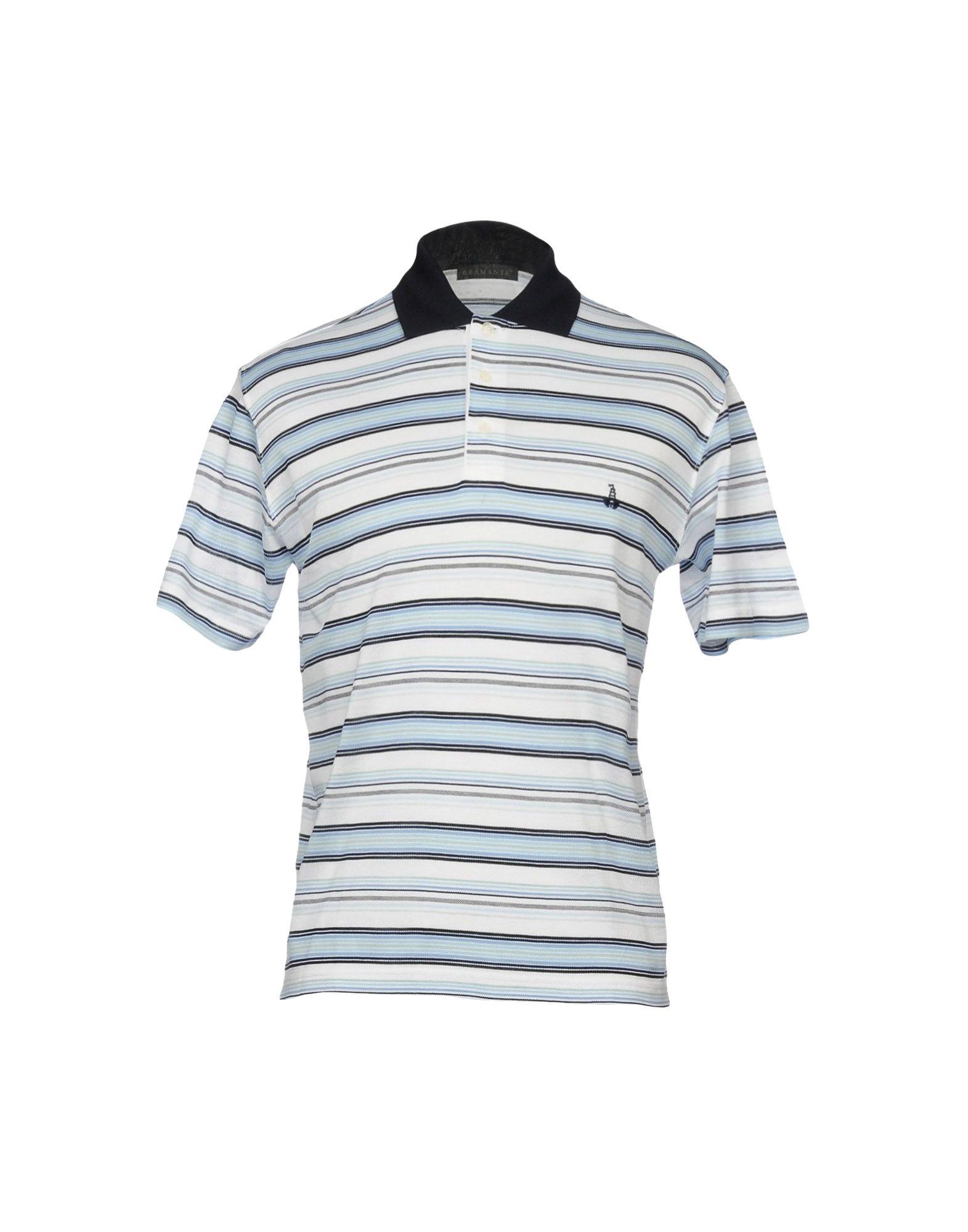 BRAMANTE Поло футболка bramante