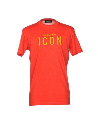 Купить Женскую футболку  оранжевого цвета