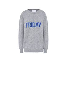 ALBERTA FERRETTI Friday pastel sweater KNITWEAR Woman e