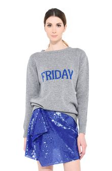 ALBERTA FERRETTI Friday pastel sweater KNITWEAR Woman r