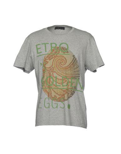 Футболка ETRO 12144777FU