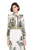 ALBERTA FERRETTI Shirt with safari pockets SHIRT Woman r