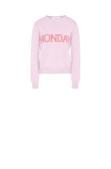 ALBERTA FERRETTI Monday pastel sweater KNITWEAR Woman e