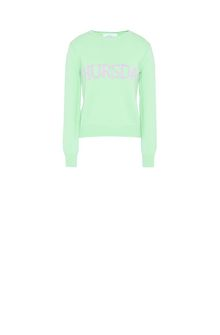 ALBERTA FERRETTI Thursday pastel sweater KNITWEAR Woman e
