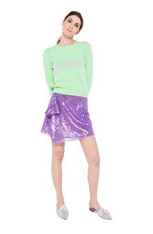ALBERTA FERRETTI Thursday pastel sweater KNITWEAR Woman f