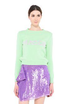ALBERTA FERRETTI Thursday pastel sweater KNITWEAR Woman r