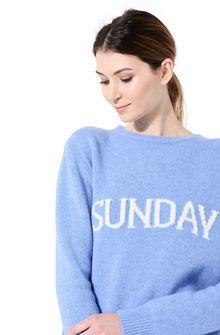 ALBERTA FERRETTI Sunday pastel sweater KNITWEAR Woman a