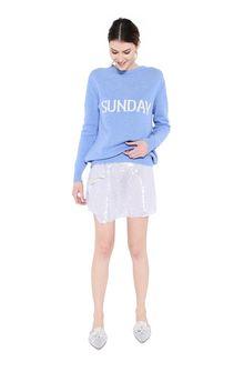 ALBERTA FERRETTI Sunday pastel sweater KNITWEAR Woman f