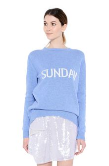 ALBERTA FERRETTI Sunday pastel sweater KNITWEAR Woman r