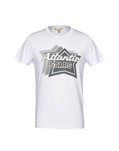 ATLANTIC STARS T-shirt homme