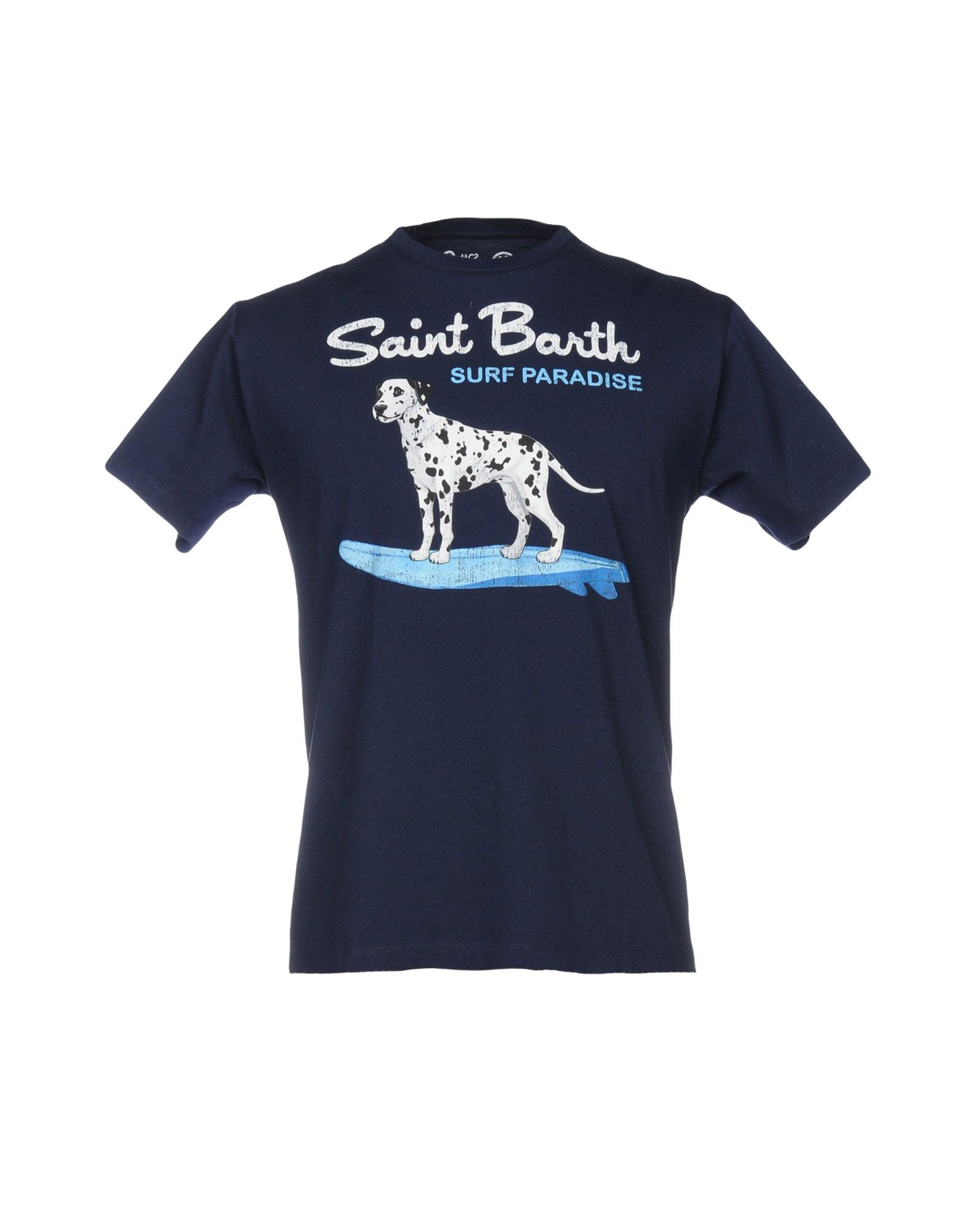 MC2 SAINT BARTH Футболка mc2 saint barth футболка