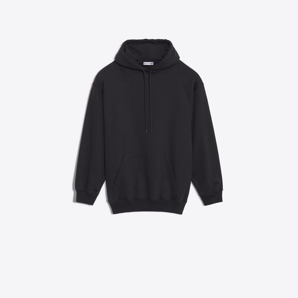 Logo Hoodie Sweater