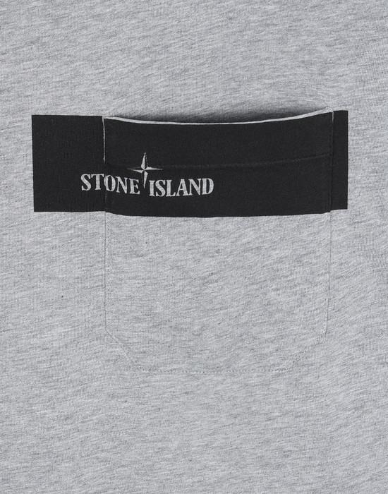 12147443ar - Polo - T-Shirts STONE ISLAND