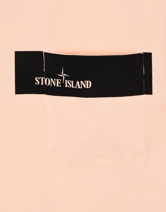 12147443qd - Polos - T-shirts STONE ISLAND
