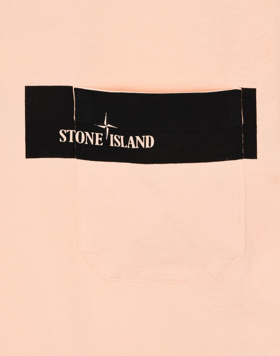 12147443qd - Polo - T-Shirts STONE ISLAND