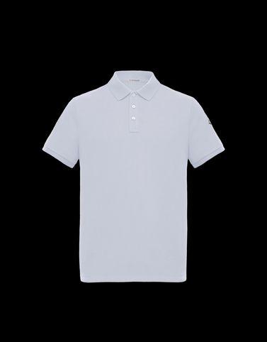 MONCLER ポロシャツ - ポロシャツ - メンズ