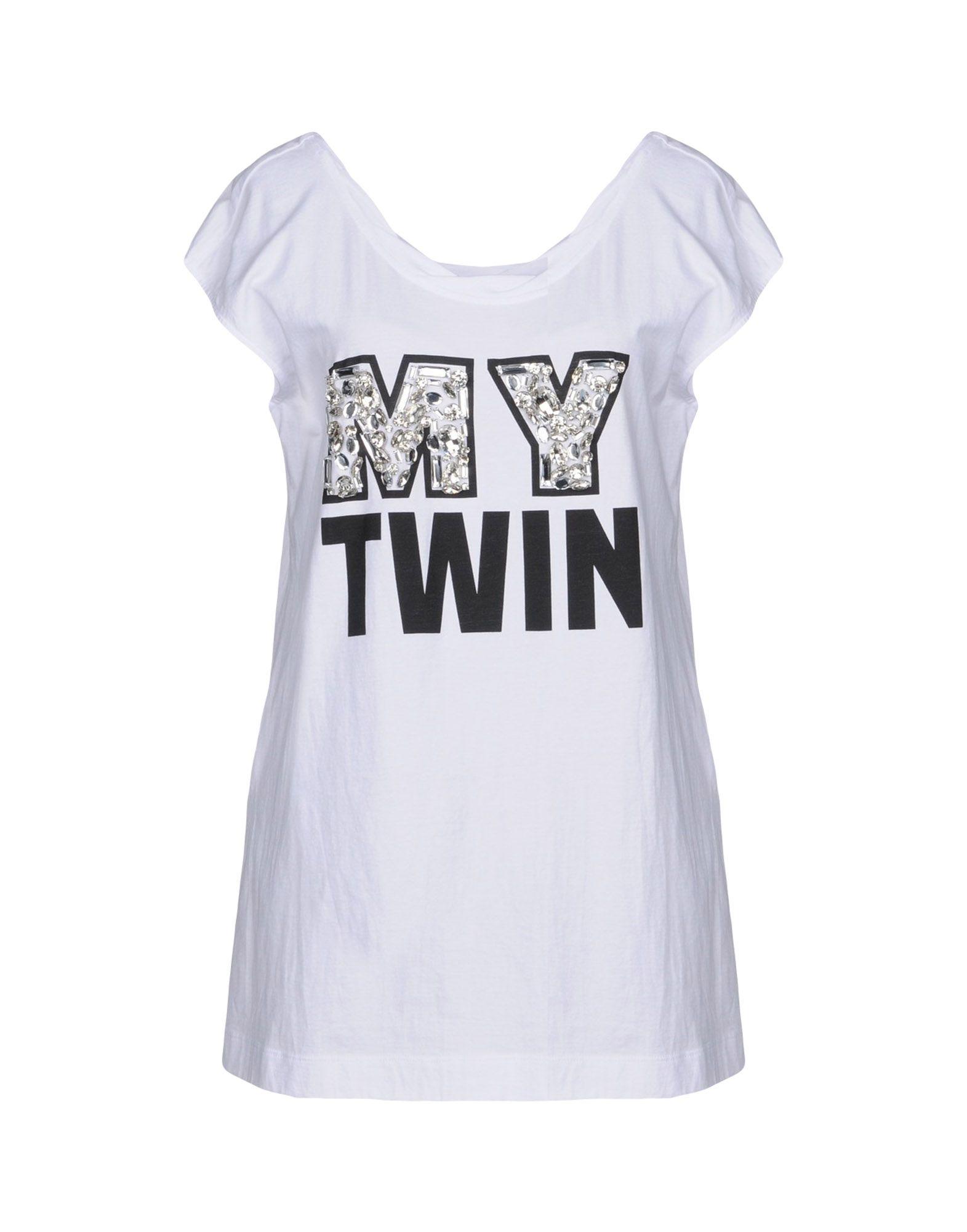MY TWIN by TWIN SET Футболка