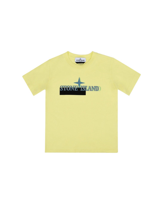 Short sleeve t-shirt 21953 STONE ISLAND JUNIOR - 0