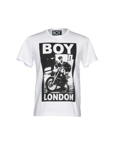 Футболка от BOY LONDON