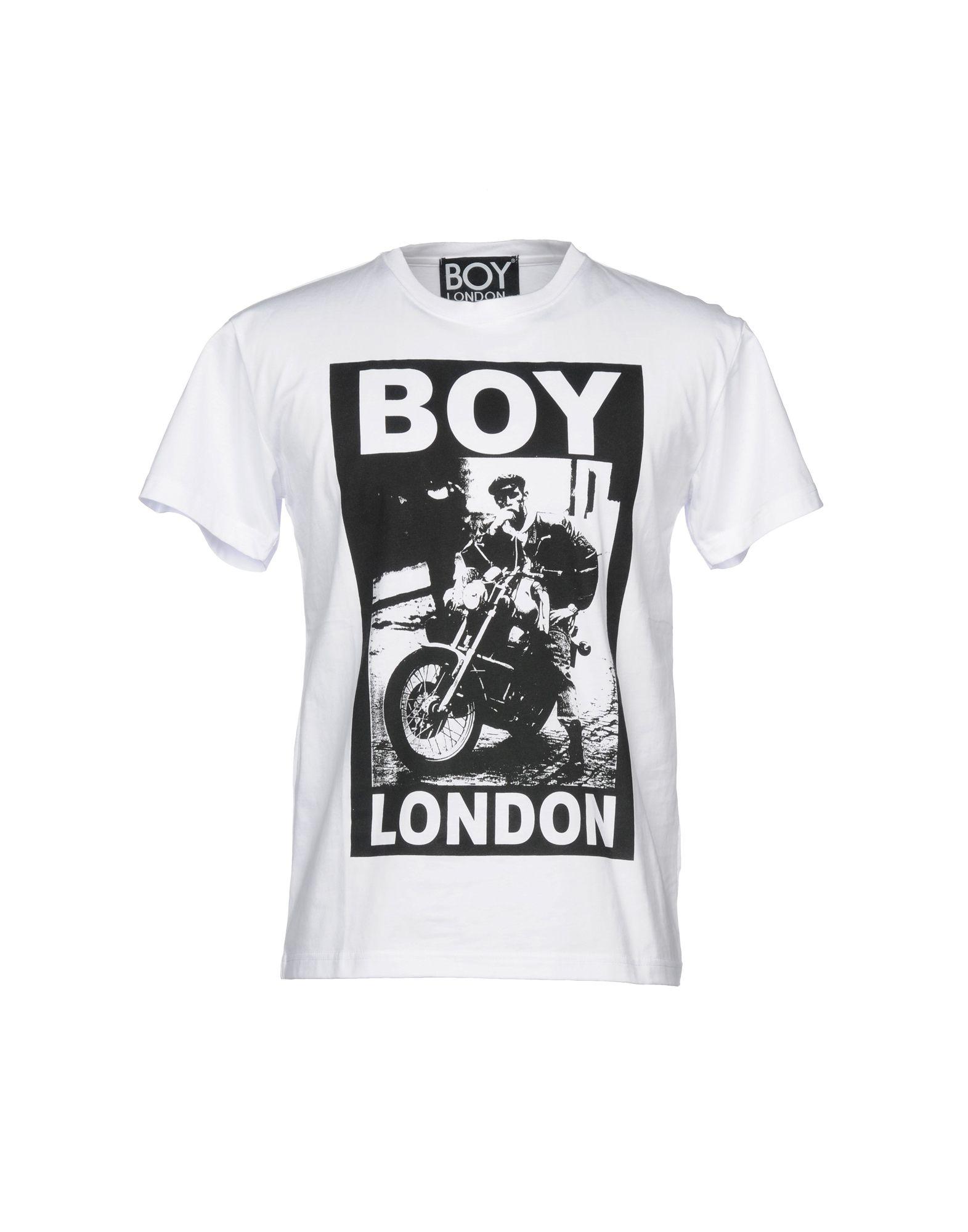 BOY LONDON Футболка цена и фото