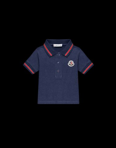 POLO Blue Baby 0-36 months - Boy