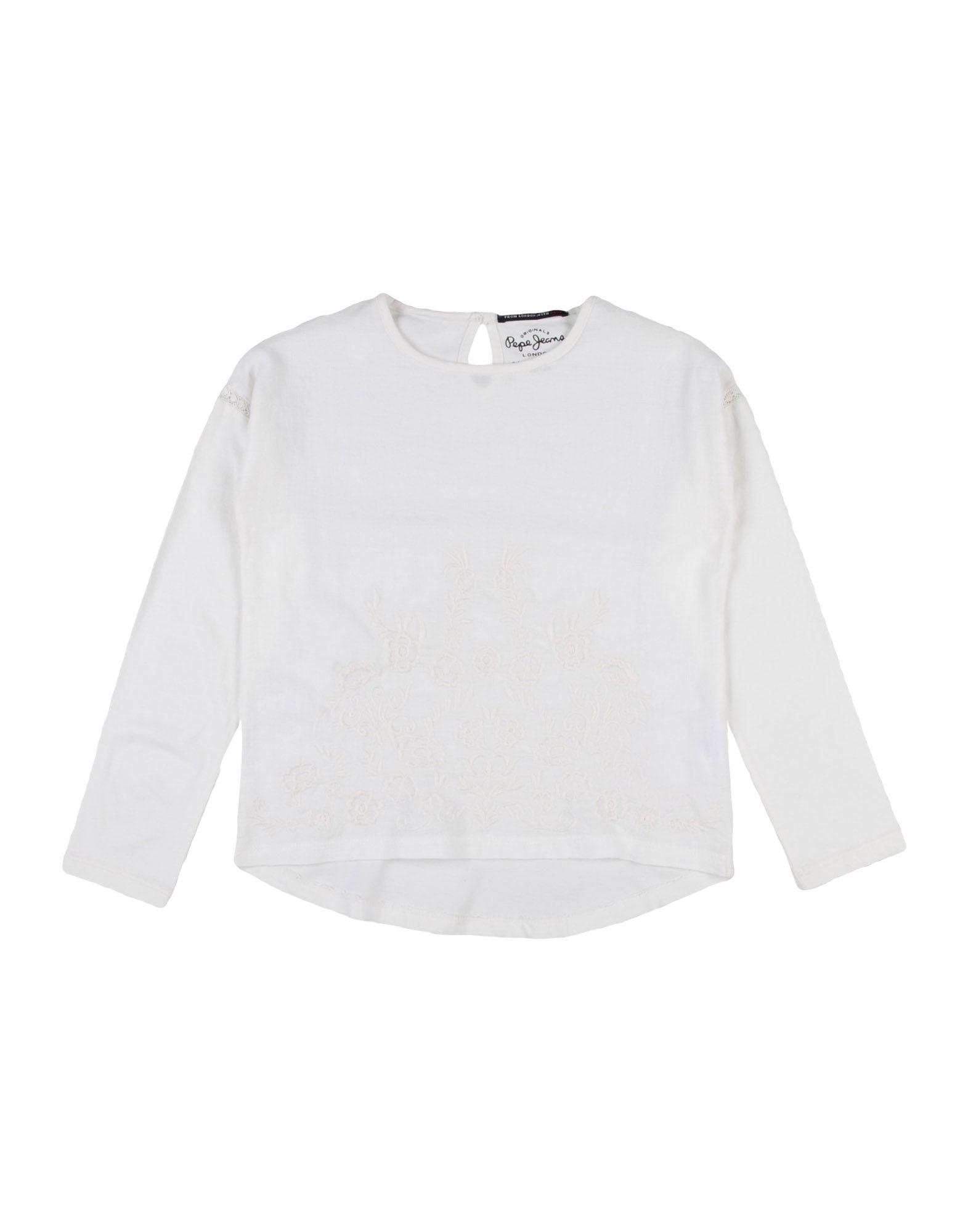 PEPE JEANS   PEPE JEANS T-shirts   Goxip