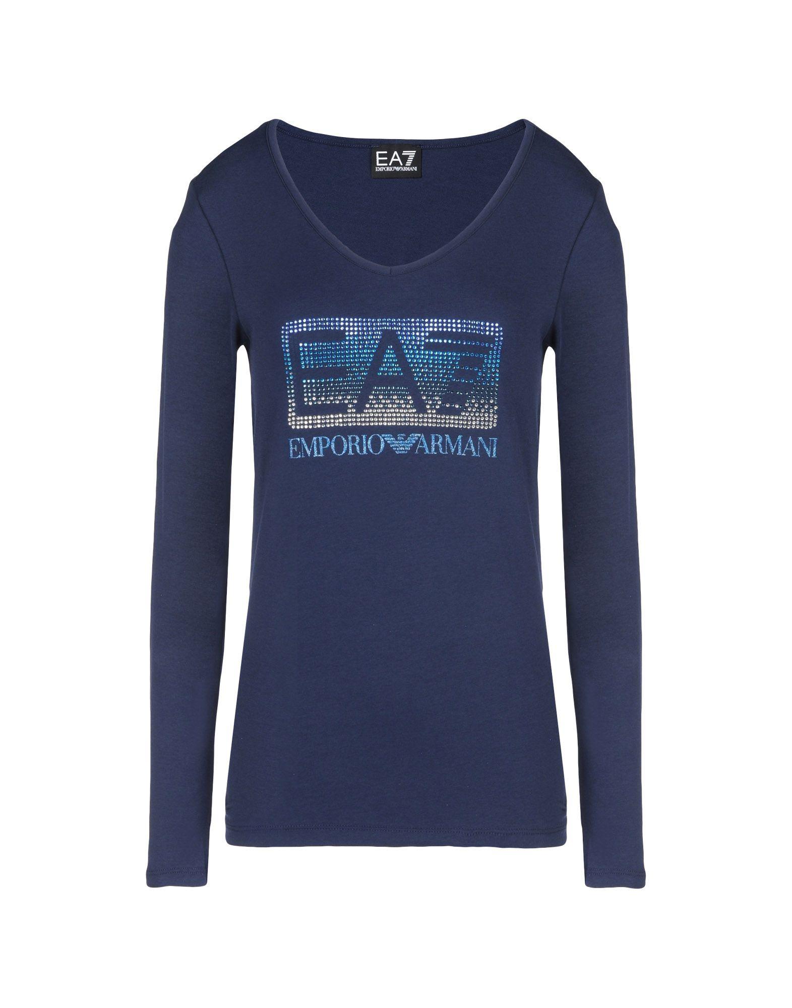 EA7 Футболка платье ea7 ea7 ea002ewrbc46