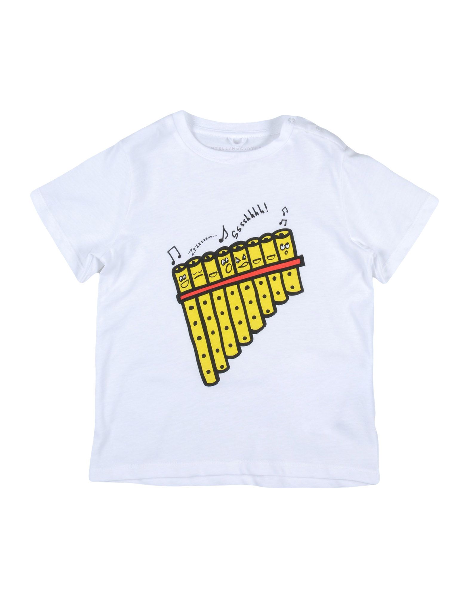STELLA McCARTNEY KIDS Футболка свитшот stella mccartney kids stella mccartney kids st052ebavpx5