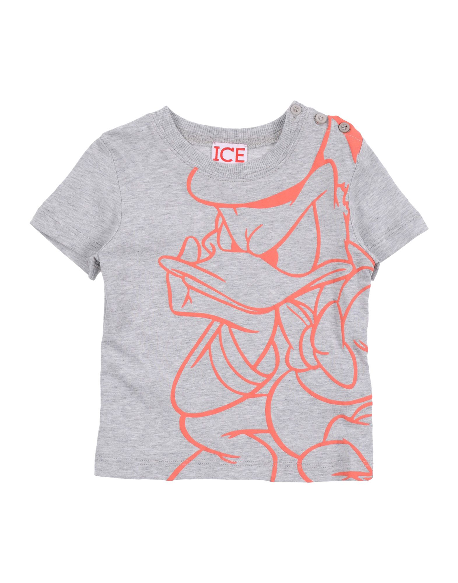 ICE ICE ICEBERG Футболка ice iceberg футболка