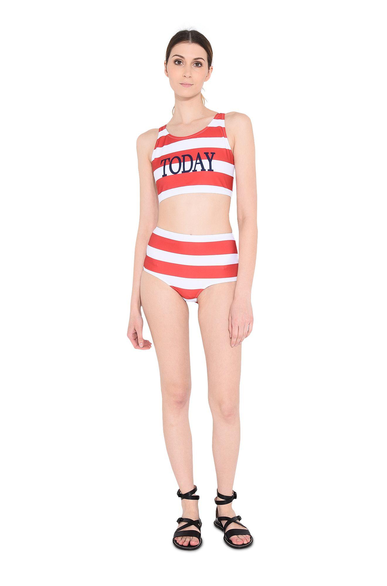 Today bikini