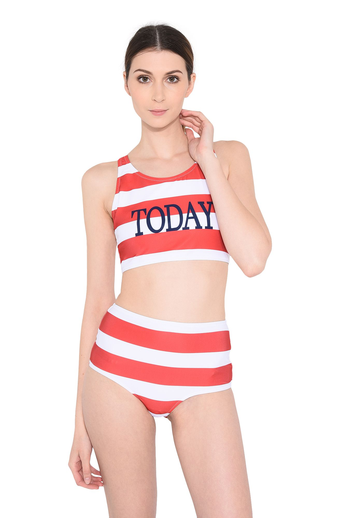 ALBERTA FERRETTI SWIMMING COSTUME D r