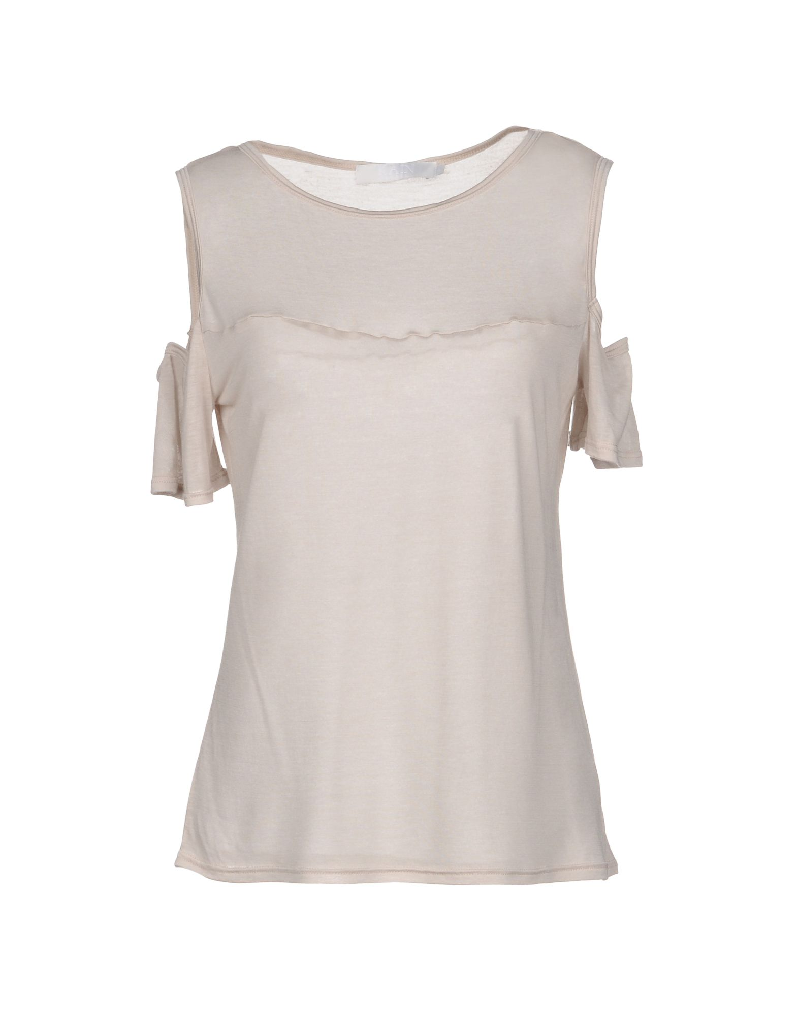 KAIN T-Shirt in Beige